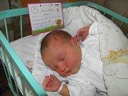 Emma Kozmová se narodila 24. dubna mamince Sáře Cekulové z Karviné. Když přišla holčička na svět, vážila 3420 g a měřila 50 cm.