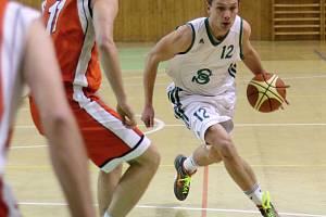 Basketbalisté Karviné podali spolehlivý výkon.