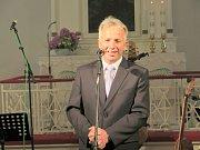 Biskup Slezské církve evangelické augsburského vyznání Tomáš Tyrlík.
