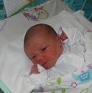Kryštof Slazyk se narodil 10. července paní Romaně Kupčokové z Karviné. Po narození chlapeček vážil 3200 g a měřil 49 cm.
