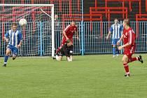 Jestliže havířovští fotbalisté uspějí v předkole, zopakují si pohárový zápas s Třincem z roku 2010.