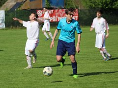 Inter Petrovice se nechal při změně názvu klubu inspirovat milánským, ale i bratislavským Interem.