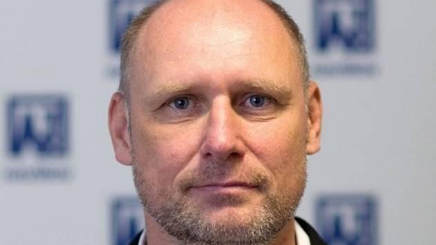 Pavel Zdráhal, manažer a asistent hokejistů AZ Havířov. Foto: AZ Havířov