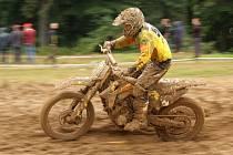 Petrovická kotlina v neděli znovu ožije motokrosovými závody.