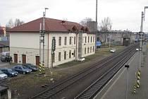 Železniční stanice v Bohumíně. Ilustrační foto.