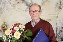 Hudebník Jiří Šindler se v pátek 19. června dožíná 80 let.
