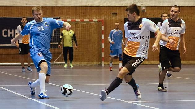 Karvinská futsalová liga odstartuje 23. ročník.