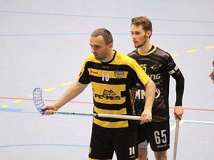 Pavel Kožušník je novým trenérem Torpeda.