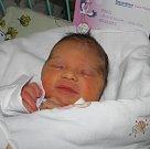 Anežka se narodila 17. března paní Petře Bucifalové z Českého Těšína. Po narození miminko vážilo 3200 g a měřilo 48 cm.