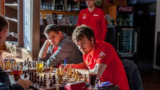Šachisté Těšína uhráli v nejvyšší soutěži druhou remízu.