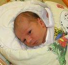 Patrik Wróbel se narodil 18. října mamince Nikole Jančové z Karviné. Po narození chlapeček vážil 3280 g a měřil 51 cm.