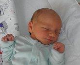 Deivid Tarnay se narodil 2. listopadu paní Kristýně Tarnayové z Havířova. Porodní váha dítěte byla 2860 g a míra 48 cm.