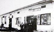 Konzum v roce 1938.