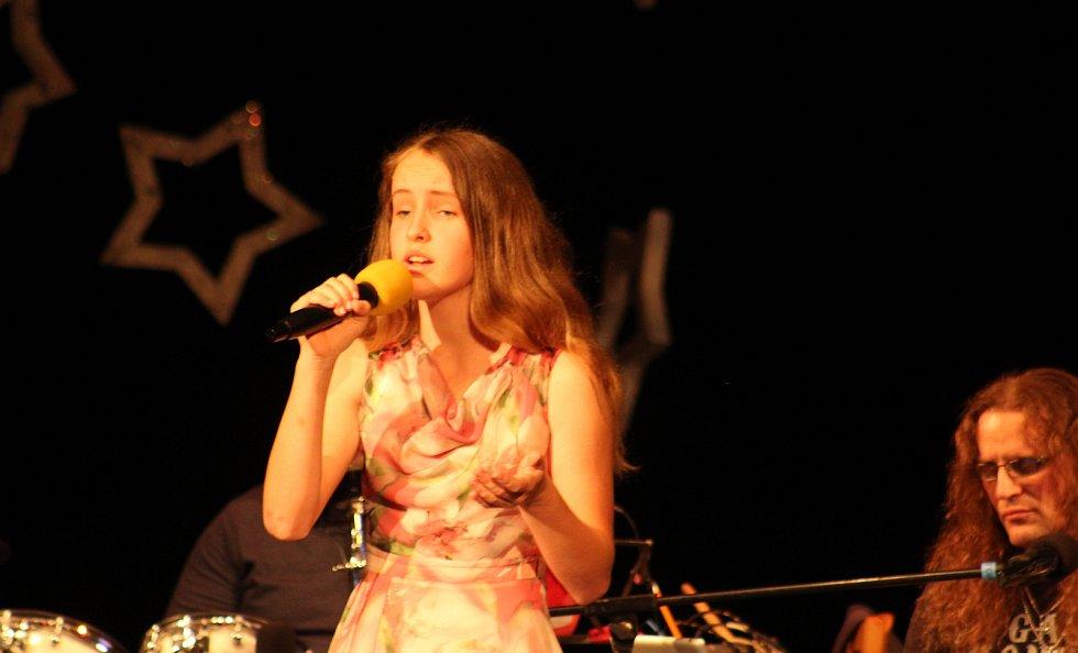 Karviná opět ukázala, že zpěvu se ve městě daří a mezi mládeží tu jsou talenty všeho věku.
