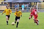 Fotbalové turnaje mládeže a juniorek jsou na programu v neděli v Těšíně.