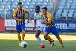 Fotbalisté Karviné, Opavy a dalších čtyř klubů, jdou do závěru letošní FORTUNA:LIGY.