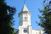 Na jaře roku 2021 by se mělo pokračovat v rekonstrukci farní budovy evangelického sboru v Orlové-Městě.