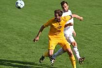 Karvinou čeká v této sezoně už třetí soutěžní zápas s Duklou.