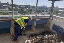 V Havířově byly zahájeny sanace dvou obytných domů