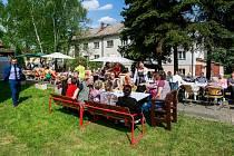 Domov Březiny v Petřvaldě. Ilustrační foto.