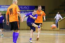 Karvinská futsalová liga zná staronové mistry z Frisca.