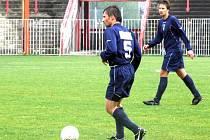 Fotbalisté Havířova předvádí občas pěší fotbal, paradoxně to na většinu soupeřů stačí.