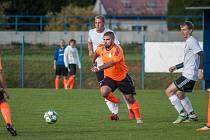 Petrovickým hráčům vstup do soutěže nevyšel. Za dva zápasy inkasovali devět gólů!