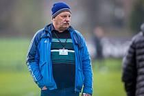 Lubomír Vojáček si na podzim vyzkoušel i roli trenéra.