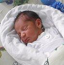 Mamince Alžbětě Podrané z Karviné se 21. září narodil syn Davídek. Po porodu vážil chlapec 2330 g a měřil 46 cm.