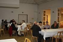 Již potřetí se ve Stonavě setkali absolventi všech místních základních škol.