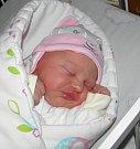 Leontýnka Sýkorová se narodila 28. listopadu mamince Veronice Tomalové z Karviné. Po porodu dítě vážilo 3450 g a měřilo 49 cm.