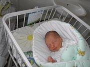 Ondrášek se narodil 1. července paní Táni Možutíkové z Karviné. Po narození chlapeček vážil 2520 g a měřil 47 cm.
