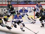 Hokejisté Havířova vstupují do nové sezony.