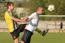 Dětmarovice odehrály dobrý zápas, ale prohrály.