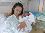 Tomáš Tarnay se narodil 4. července paní Margitě Tarnayové z Karviné. Porodní váha chlapečka byla 3370 g a míra 50 cm.
