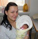 Agátka Mišúnová se narodila 22. ledna mamince Lucii Mišúnové z Českého Těšína. Po porodu holčička vážila 3640 g a měřila 52 cm.
