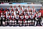 Hokejisté Havířova - 7. třída (2008).