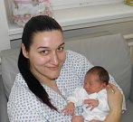 Anetka se narodila 23. února paní Renátě Kałužové z Karviné. Po porodu holčička vážila 3200 g a měřila 50 cm.
