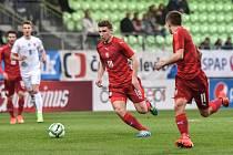 Česká jedenadvacítka se představí v Karviné v bitvě o Euro 2021.