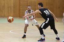 Karvinští basketbalisté pomalu finišují s přípravou na druhou ligu.