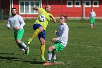 Stonavě se v derby proti havířovským Datyním nedařilo.