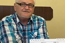 Starosta Dětmarovic Ladislav Rosman