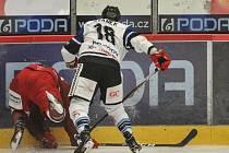 Hokejisté Havířova ovládli po Frýdku i další derby.