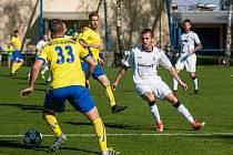 Ve fotbalovém poháru se hraje okresní derby mezi Dětmarovicemi a Bohumínem.