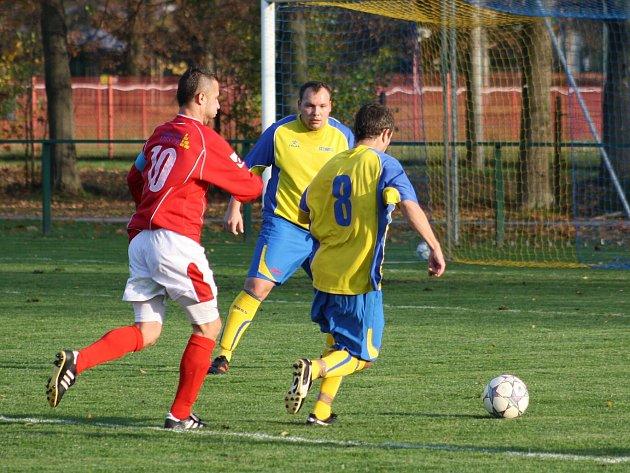 Stonavští fotbalisté zakončili sezonu skvěle.