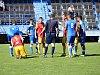 Havířov (v modrém) - Frýdlant n. O. 1:0.