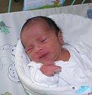 Alexandr Makula se narodil 25. září mamince Lucii Makulové z Orlové. Porodní váha dítěte byla 2460 g a míra 46 cm.