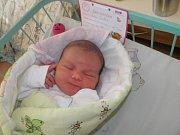 Salma Freihat se narodila 22. března mamince Lence Freihat z Karviné. Po narození miminko vážilo 3430 g a měřilo 49 cm.