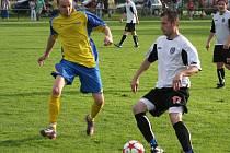 Stonavští fotbalisté odehráli závěrečný zápas sezony.