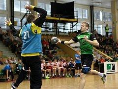 Karvinští zvládli utkání v Novém Veselí.